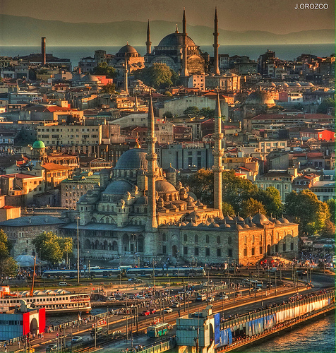 ISTANBUL NOVO