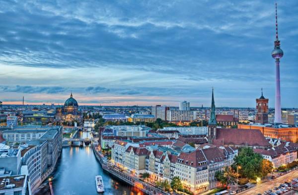 BERLIN 111